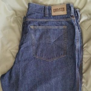 Duluth Trading Co. Ball Room Jeans